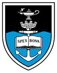 University of Cape Town logo on the work experience page of gugulet.hu