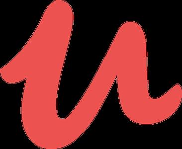 The Udemy logo on the resume page of gugulet.hu