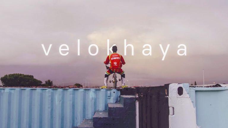 An article about Velokhaya Cycling Academy.