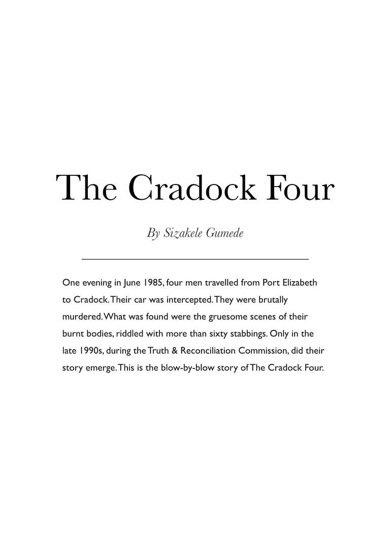 cradock four inner cover 1190x1683 1